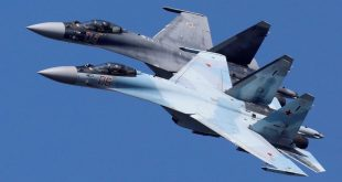 Su-35 vs MiG-35: Differences Between Russian Sukhoi Su-35 and Mikoyan MiG-35 Fighter Jets