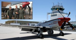 "Tom Cruise Own $4 Million Dollar WWII Fighter Aircraft Will Feature In Top Gun: ""Maverick"""
