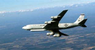 Preparing For War? U.S. Air Force Deploys Battle Management Aircraft To Ramstein Air Base, Germany