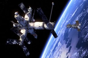 American and Russian Satellite Could Collide Overnight: U.S. Air Force Issue Warning