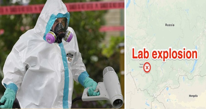Explosion At Russian Bio-weapons Lab Containing Smallpox, Ebola & HIV Virus Sparks 'Major Emergency'