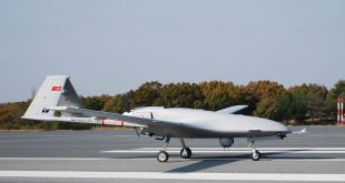 Libyan National Army claims it shot down Turkish drone targeting al-Jufra air base