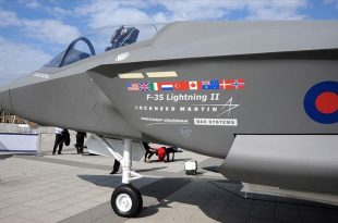 U.S. Offers Turkey A New Deal On The F-35 Lightning II fighter jets: Report