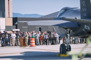 F-35s Arrive In Vermont: Why Air National Guard Is Getting Advanced stealth Fighter Jet?