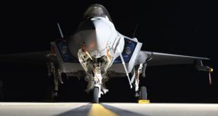 Trump Offered Turkey F-35 Jets In Exchange For Not Invading Syria