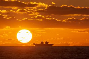 Here's Why HMS Queen Elizabeth is Unlike Any Other Warship