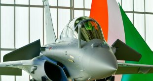 Dassault Paid 1 Million Euros As Gift To Indian Middleman In Rafale Deal