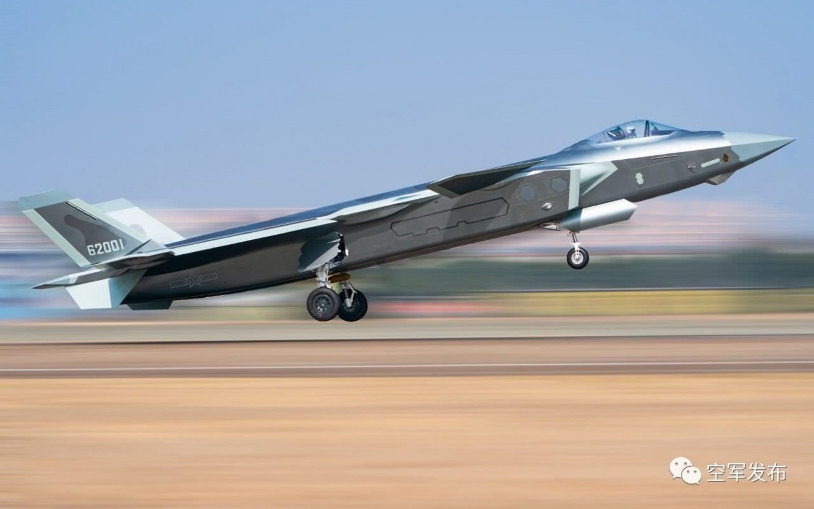 China Is Falling Behind On J-20 Stealth Fighter Jets Production: Report