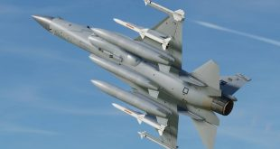 Here's Why IAF Shouldn't Underestimate The PAF JF-17 Thunder Fighter Jet