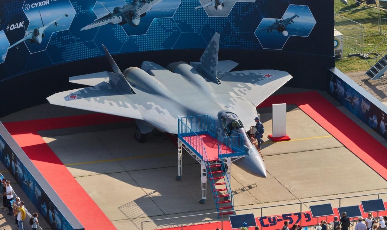 Ռուսաստանը պատրաստ է 5-րդ սերնդի բազմաֆունկցիոնալ «Su-57E» կործանիչները վաճառել ռազմավարական գործընկերներին