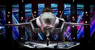 Netherlands To Buy Nine More F-35 Lightning II Jets For $1.1 Billion