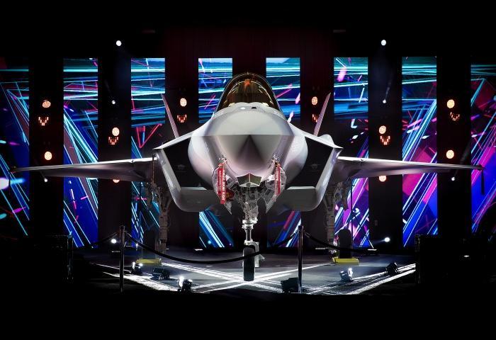 Netherlands To Buy Nine More F-35 Lightning II Jets For $1.1 Billion