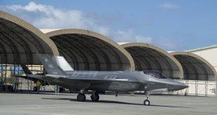 South Korea To Buy 20 More F-35 Lightning II Fighter Jets