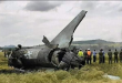 Ethiopian Air Force Su-27UBK Crashed Upon Takeoff Killing Instructor & Trainee
