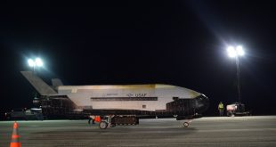 U.S. Launches Mysterious X-37B Space Plane Into Orbit For Classified Mission