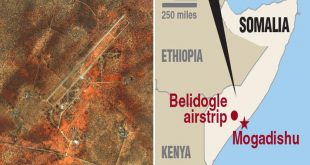Extremists Attack U.S. Military Airbase And EU Convoy in Somalia