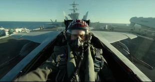 "Here Are Challenges Aircraft Carrier Crew Faced During 'Top Gun: ""Maverick"" Sequel Filming"