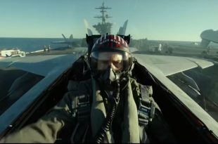 """Here Are Challenges Aircraft Carrier Crew Faced During 'Top Gun: """"Maverick"""" Sequel Filming"""
