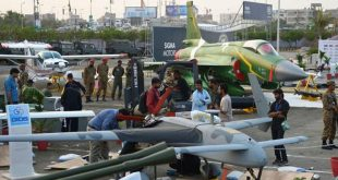 How China Helped Pakistan To Become A Defense Exporter