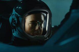 "Top Gun: ""Maverick"" Filmed In 6K Is Using ""Never-Before-Seen"" Technology"