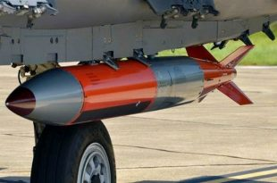 U.S. Considering Plan To Remove Nuclear Bombs From Turkish Airbase