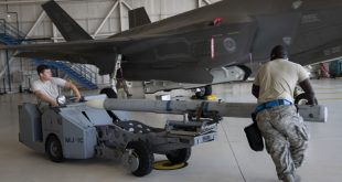 Why U.S. Air Force Urgently Needs New Air to Air Missiles