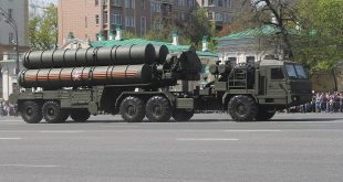 U.S. Senator Prepares Proposal TO Buy Turkey's Russian-made S-400 Missile System