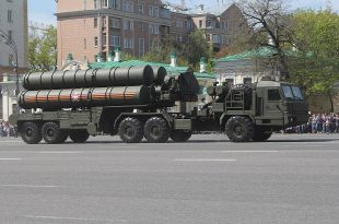 What Would USA Do If Russia Had S-400 Missile System In Cuba?