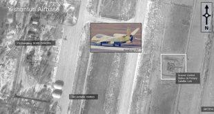 China Deploys New Soar Dragon Drones Near North Korean Border