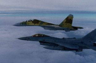 Experts Criticized Belarus Decsion Of Buyig Su-30 Instead Of F-16 Fighter Jets