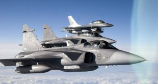 Philippine Air Force Reveal Multirole Fighter Jets Options