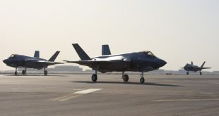 U.S. Rejected UAE Request To Purchase F-35 Stealth Fighter Jets?