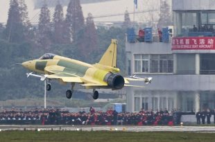 Russia Developing New RD-93MA Engines For Pakistani JF-17 Thunder Fighter Jets