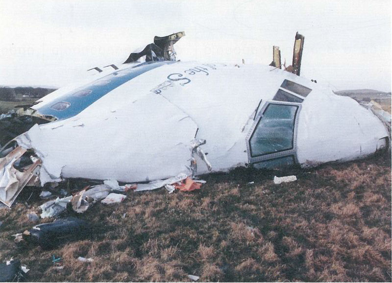 31 Years Ago Today Pan Am Flight 103 Was Destroyed By A Bomb Killing 270 Innocents