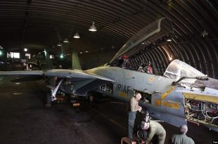 How Saddam Tricked IRIAF In Temporarily Grounding F-14 Tomcat Fleet during Iran–Iraq War