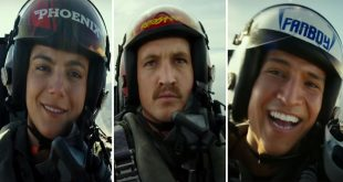 Here Are All The New Call Sign Revealed So Far In Top Gun: Maverick Movie