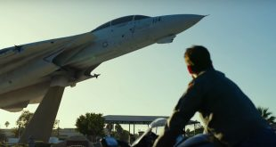 Paramount Pictures Released Second Official Trailer of Top Gun: Maverick