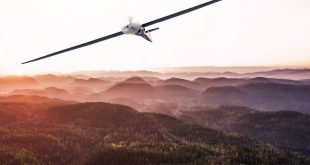U.S. Air Force Completes Flight Tests Of New Ultra LEAP Unmanned Aerial System