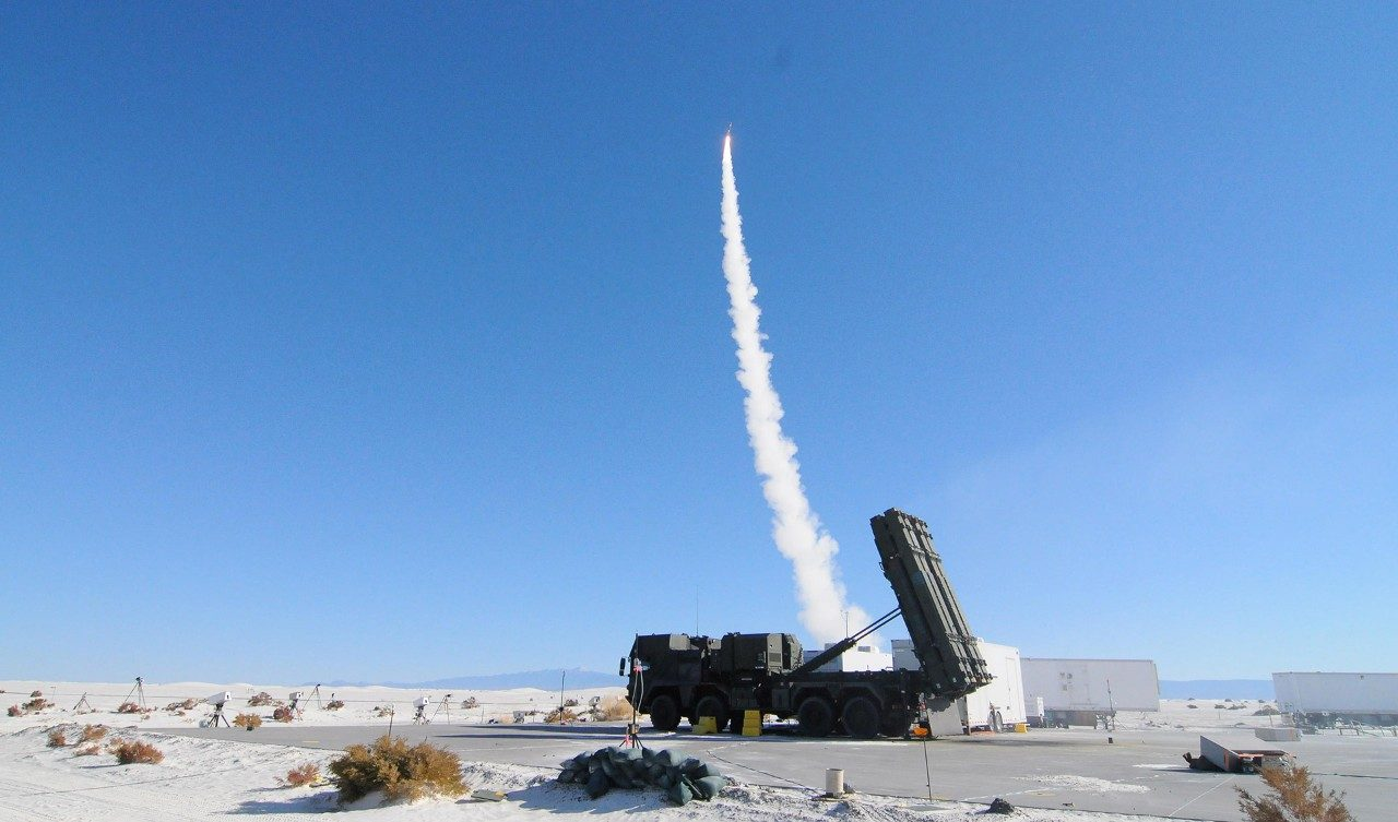 Germany In Talks With Lockheed Martin & MBDA Over New Missile Defense System