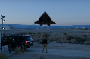 SR-72 Spy Plane? Mysterious Hypersonic Aircraft Spotted In New Top Gun: Maverick Trailer