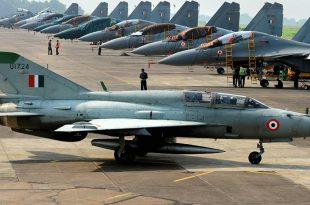 IAF Fighter Jets Went Incommunicado During Balakot Strike Due To Lack Of Operational Data-Link