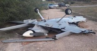 LNA Forces Shot Down Turkish Bayraktar TB2 Drone Over Tripoli