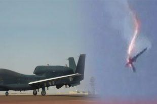 Russian Air Defenses Shot Down American Drone Over Libya: U.S. Military Report