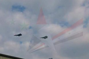 Russia's Su-57 Fifth-Generation Fighter Jets Passed Second Phase Of Testing In Syria