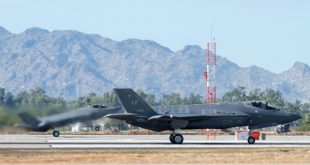 U.S. Air Force To Buy Turkish Air Force F-35 Lightning II Jets After S-400 Fiasco