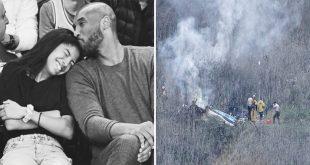 Kobe Bryant & His Daughter, Gianna, Among 9 killed In Calabasas Helicopter Crash