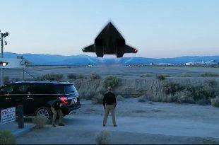 What Aircraft Maverick Is Flying In Top Gun: Maverick Trailer?