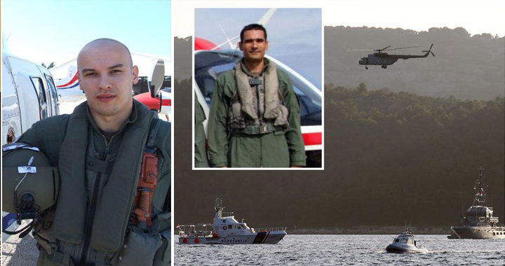 Croatian Air Force Bell OH-58D Helicopter Crashed Into Sea Near Šibenik Killing Pilot