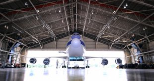 U.S. Air Force's Doomsday Plane Is In the Shop For Repairs & Upgrades
