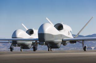 Germany Canceled $2.5 Billion MQ-4C Triton Drones Deal With U.S.